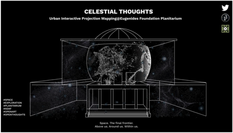 Celestial Thoughts